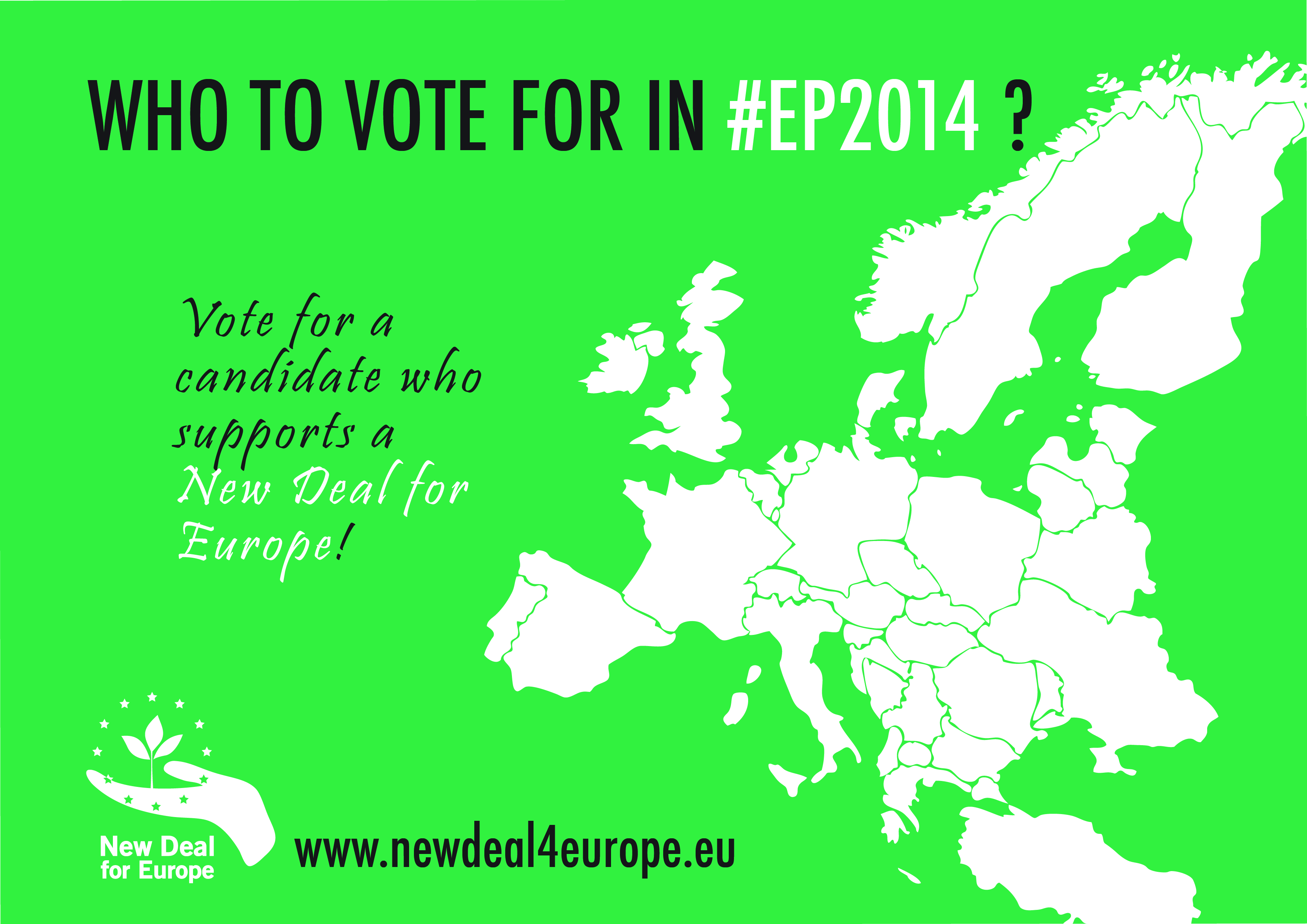 who to vote ep2014